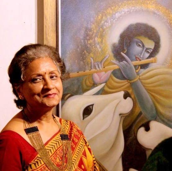 Sudha R Sama