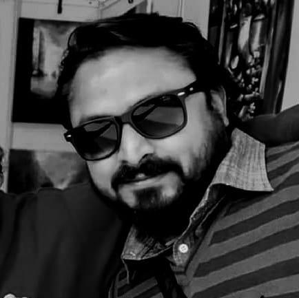 Ashok Baldodia